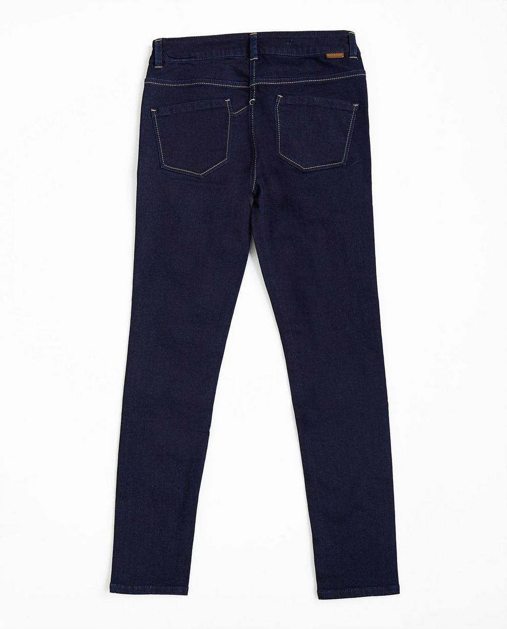 Jeans - navy - Jeans skinny MARIE